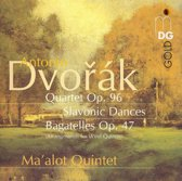 Chamber Music: Slavonic Dances For
