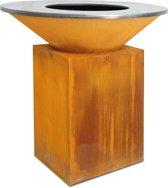 Ofyr Classic 100-100 Vuurschaal/Grill
