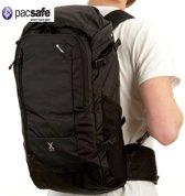 Pacsafe Venturesafe X22 backpack - Anti diefstal Backpack - 22 L - Zwart (Black)