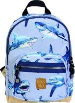 Pick & Pack Shark - Rugzak - lt Blue