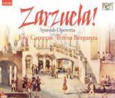 Zarzuela, Spanish Operetta