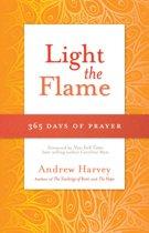 Light the Flame: 365 Days of Prayer