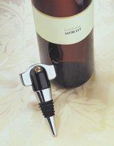L'Objet & Le Vin DeLuxe Wijnflesafsluiter