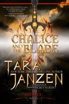 The Chalice and the Blade: Book One in The Chalice Trilogy