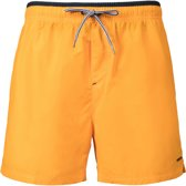 Tenson Kos  Zwembroek - Maat XL  - Mannen - oranje/zwart
