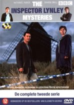 The Inspector Lynley Mysteries - Serie 2