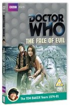 Face Of Evil (import) (dvd)