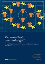 De Europese opstelling van Nederland