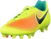 Nike Magista Onda II FG  Voetbalschoenen - Maat 42 - Mannen - geel/oranje/blauw