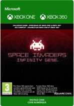 Space Invaders: Infinity Gene - Xbox 360 / Xbox One
