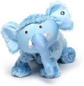 Reisdeken / Kussen Ellema the Elephant