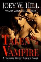 Taken by a Vampire
