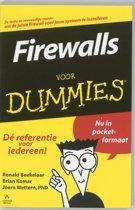 Voor Dummies - Firewalls voor Dummies
