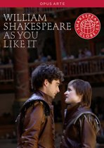 As You Like It (dvd)