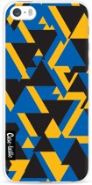 Casetastic Softcover Apple iPhone 5 / 5s / SE - Mixed Triangles