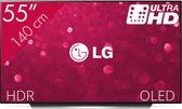 LG OLED55C9PLA - 4K TV