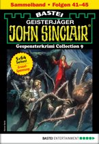 John Sinclair Gespensterkrimi Collection 9 - Horror-Serie