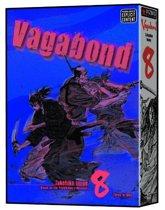 Vagabond, Vol. 8 (VIZBIG Edition)