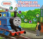 Thomas - Thomas en de ballonnen