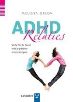 ADHD relaties