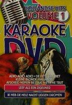 Hollandse Hits karaoke Vol. 1