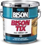 Bison Tix Contactlijm Blik - 2,5 l