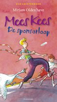 Mees Kees - Sponsorloop (2CD)