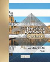 Practice Drawing [Color] - XL Workbook 31