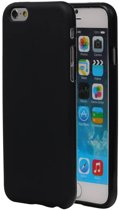 Wicked Narwal   TPU Hoesje voor iPhone 6 Zwart
