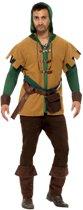 Robin Of The Hood Costume