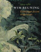 Wim Beuning 1914-1986