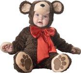 Teddybeer kostuum voor baby's - Premium - Kinderkostuums - 62/68