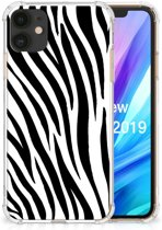 iPhone 11 Case Anti-shock Zebra