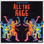 All The Rage -Domino Sampler-15tr-