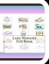Lake Wawasee Fun Book