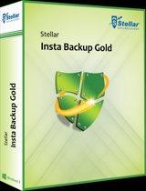 Stellar Insta Backup - Engels