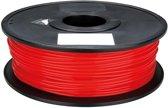 Velleman PLA175R1 Polymelkzuur Rood 1000g 3D-printmateriaal