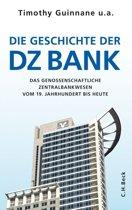 Die Geschichte der DZ-BANK
