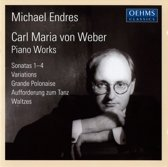 M. Endres, Weber Piano Works