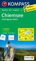 Kompass WK10 Chiemsee, Chiemgauer