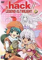Hack//Legend of the twilight 3