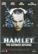 Hamlet - The Ultimate Revenge (import) (dvd)