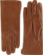 Laimböck London Orange Handschoenen  -