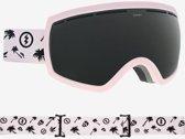 Electric EG2.5 goggle possy pink / jet black (met extra lens)