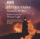 Violin Concerto, Symphony No.