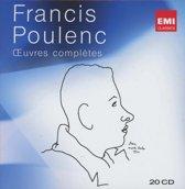 Poulenc Int??Grale - Edition Du