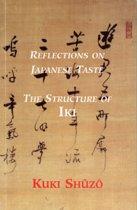 Reflections On Japanese Taste
