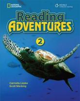 Reading Adventures 2