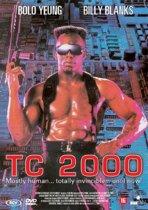 Tc 2000 (dvd)