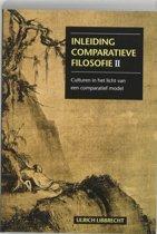 Inleiding comparatieve filosofie II